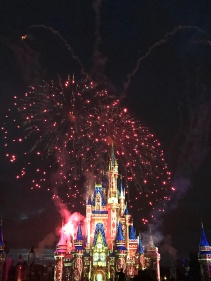 Happily Ever After!