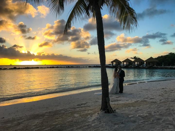 Aruba, Jamaica, oh I want to take you to… My BrothersWedding!