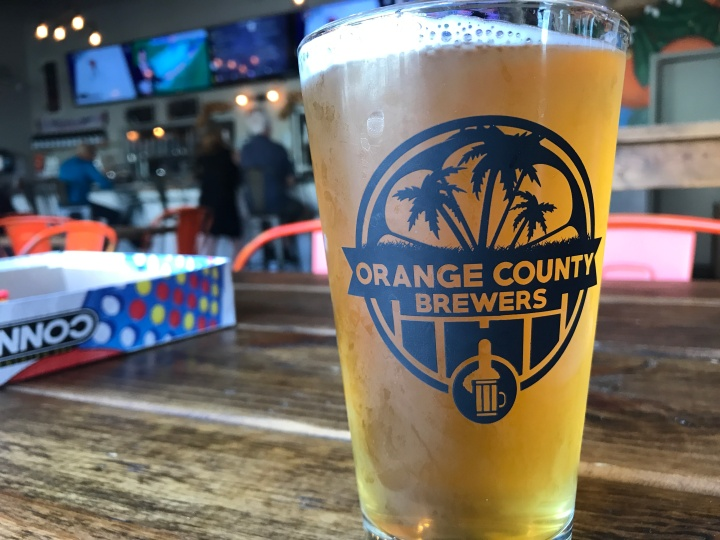 Brewery Tour: Orange County Brewers