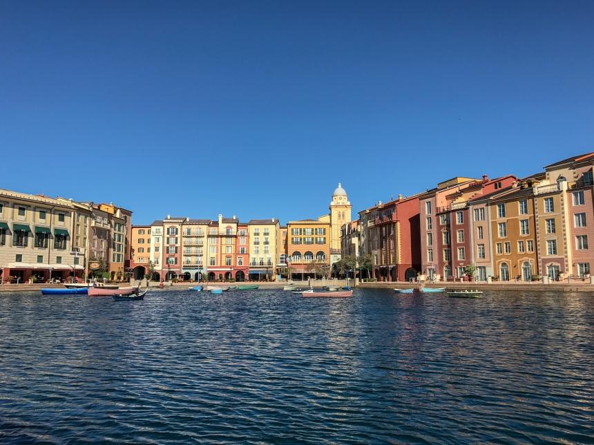 Loews Portofino Bay Hotel - Jessamack
