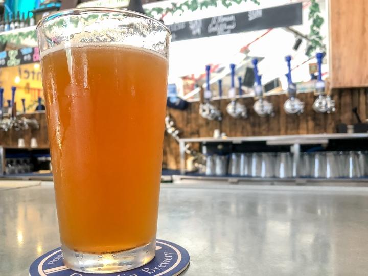 Brewery Tour: DunedinBrewery