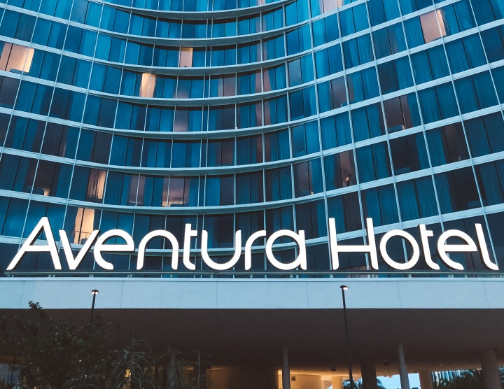 We Stayed at Universal's Aventura Hotel