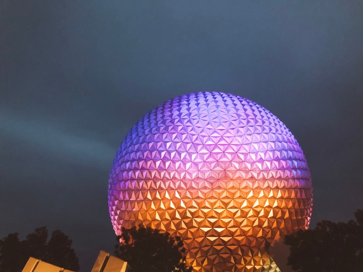 V.I.Passholder Night – Epcot