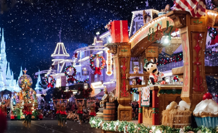 Everything You Need to Know About Mickey's Very Merry Christmas Party