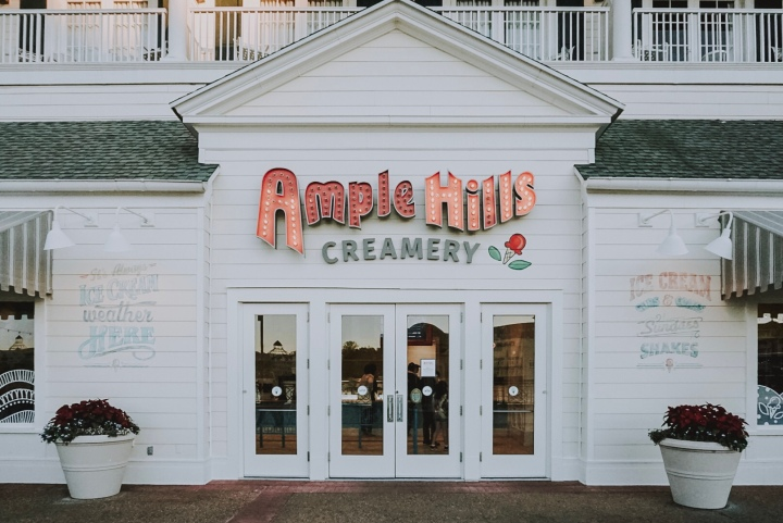 The Picky Eater Review – Ample HillsCreamery