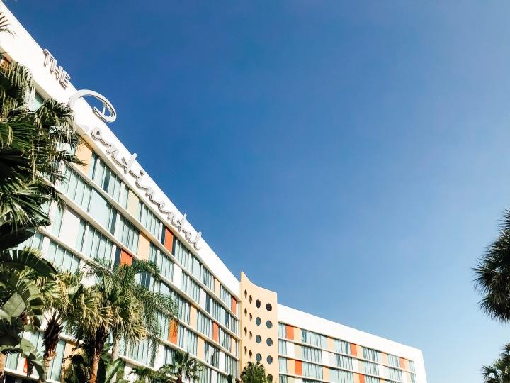We Stayed at Universal's Cabana Bay BeachResort